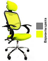 Офисное компьютерное кресло Ergo D05 Эрго (офісне комп'ютерне крісло Ерго), фото 1