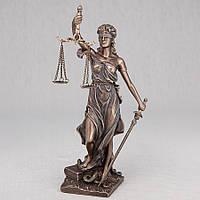 Статуэтка Veronese Фемида 21 см 75802