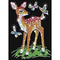 Набор для творчества Sequin Art RED Fiona Fawn (SA0710)