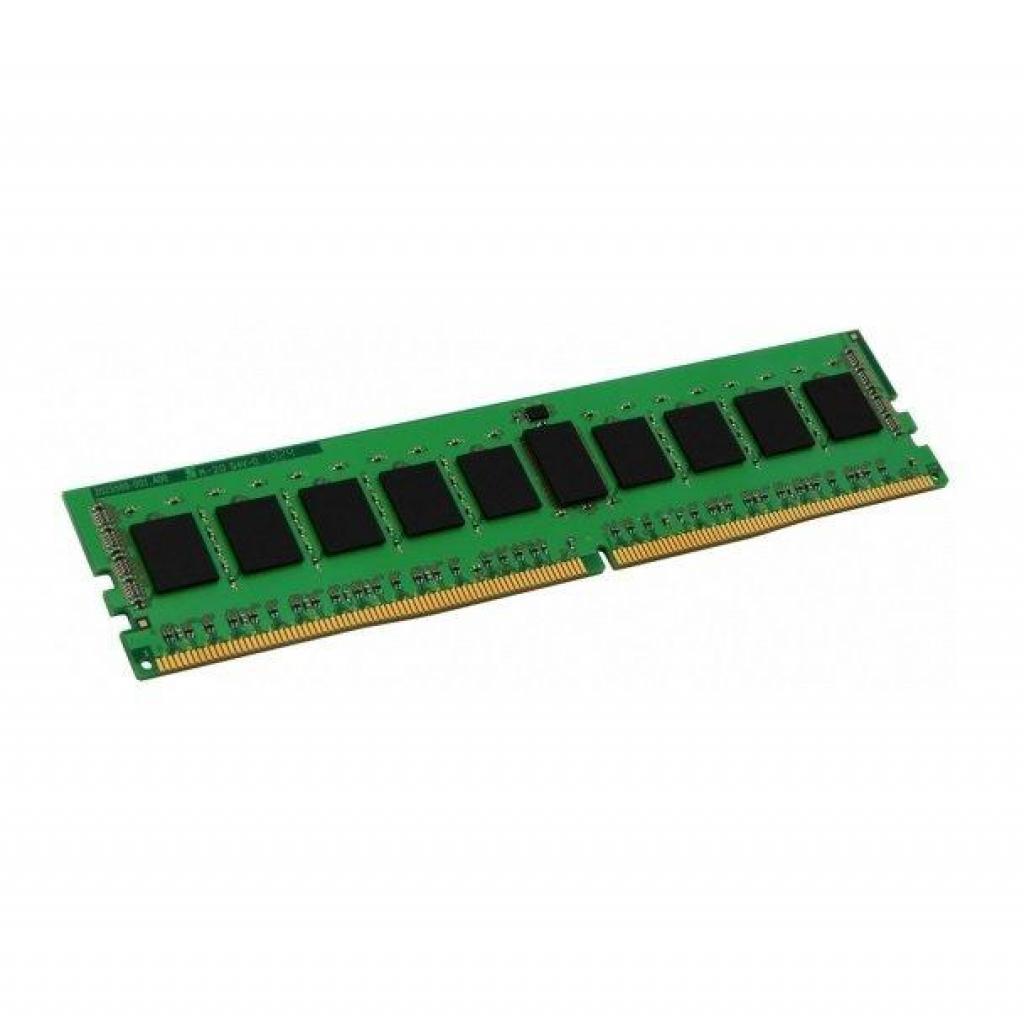 Модуль памяти для компьютера DDR4 4GB 2666 MHz Kingston (KCP426NS6/4)