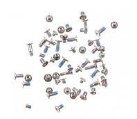 Полный Комплект Винтов (screws full set) для iPhone 7 (Серебристый)