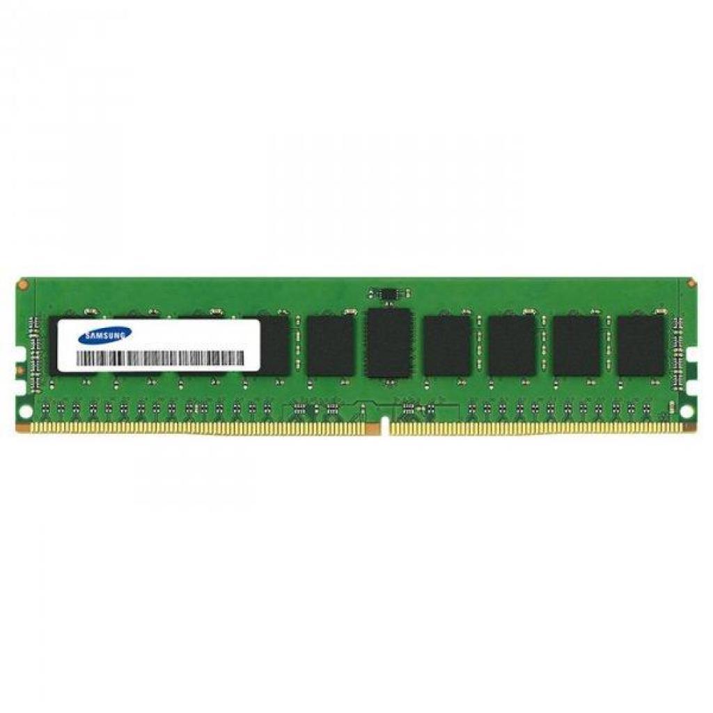 Модуль памяти для сервера DDR4 16Gb Samsung (M391A2K43BB1-CRC)