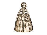 Колокольчик декоративный Stilars 9 см 333-006