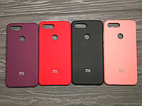Чехол Cover Case для Xiaomi Redmi Note 6 Pro