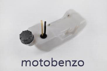 Бак паливний мотокоси, фото 2
