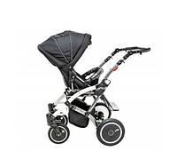 Специальная коляска Хиппо Плюс (Размер 1) для детей с ДЦП