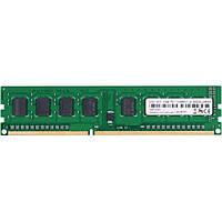 Модуль памяти для компьютера DDR3 4GB 1333 MHz eXceleram (E30140A), фото 1