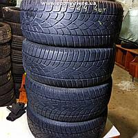 235.50.18 Dunlop Sp Winter Sport 3D (4+mm) #2824