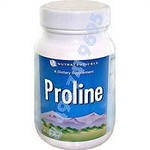 Аминокислота - Пролин            90 капсул