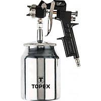 Краскопульт Topex 75M206, пневматический (75M206)