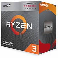 Процессор AMD Ryzen 3 3200G (YD3200C5FHBOX), фото 1