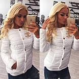 Женская курточка (также отшив 46-52 размеров), фото 8