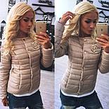 Женская курточка (также отшив 46-52 размеров), фото 2
