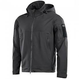 M-Tac куртка Level 5 черная