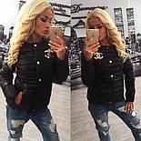 Женская курточка (также отшив 46-52 размеров), фото 9