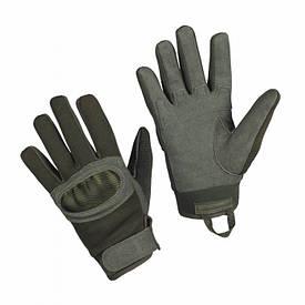 M-Tac перчатки тактические Assault Tactical Mk.3 олива