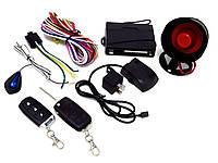 Автосигнализация Cool 24В с выкидным ключём зажигания, фото 1