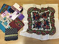 Шелковый платок оптом, фото 1