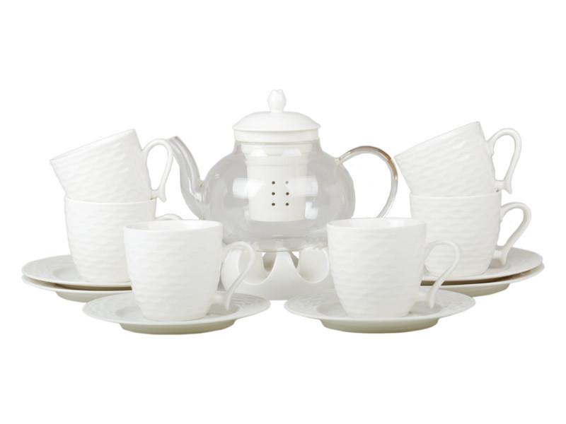 Чайный набор Lefard на 14 предметов 359-316