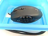 Мышь Logitech G600 MMO оригинал