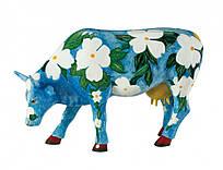 Статуэтка Cow Parade Cowalina Dogwood 30х9х20 см