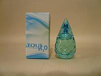 Tous - Tous H2O (2009) - Туалетная вода 4,5 мл (мини) - Редкий аромат, снят с производства