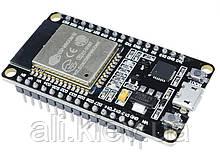 ESP32 DevKit v1 Wi-Fi Bluetooth WROOM-32 плата Arduino