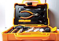 Набор ручного инструмента LTL10030 в пластиковом кейсе