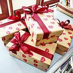 Подарункове пакування