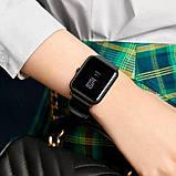 Смарт-часы Amazfit Bip Lite Black (A1915MB) EAN/UPC: 6970100371925, фото 5