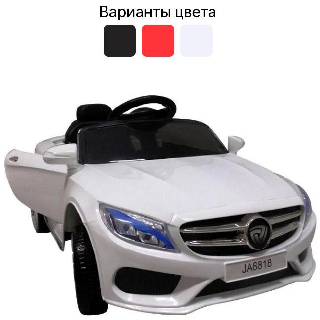 Детский электромобиль Cabrio M4 (дитячий електромобіль Кабріо)