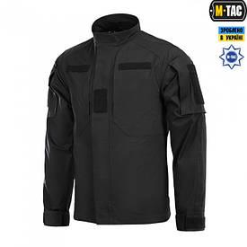 M-Tac китель Patrol Flex Special Line черный
