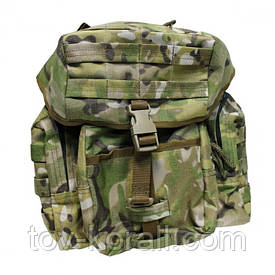 Инженерная сумка с MOLLE Combat СпН multicam