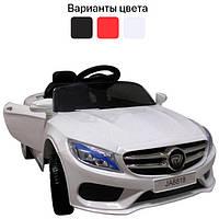 Дитячий електромобіль Cabrio M4 автомобіль машинка для дітей, фото 1