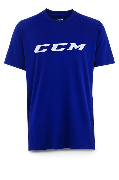 Футболка CCM Training Tee JR.