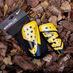 Футбольные щитки Nike Mercurial Lite