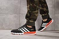 Кроссовки мужские 16084, Adidas Climacool, черные, < 44 > р. 44-28,5см., фото 1