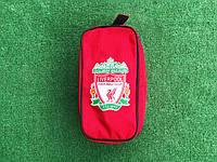 Сумка Спортивная для обуви FC Liverpool/сумка для футболиста/Ливерпуль