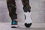 Кроссовки мужские 16103, Nike Epic React темно-серы, [ 43 44 ] р. 43-28,0см., фото 3