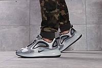Кроссовки мужские 16124, Nike Air 720, серые, < 42 43 44 45 > р. 42-27,2см., фото 1