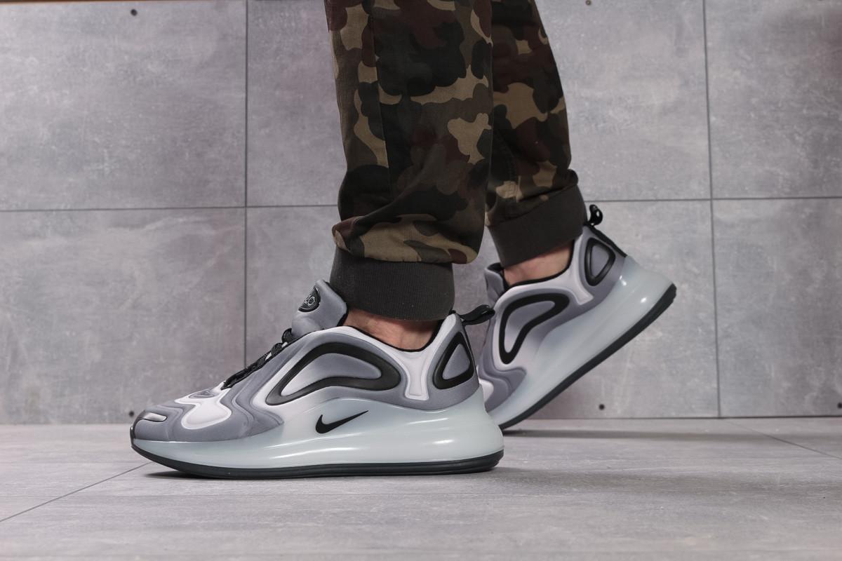 Кросівки чоловічі 16124, Nike Air 720, сірі, [ 44 45 ] р. 44-28,4 див.