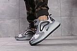 Кросівки чоловічі 16124, Nike Air 720, сірі, [ 44 45 ] р. 44-28,4 див., фото 4