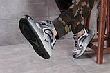 Кросівки чоловічі 16124, Nike Air 720, сірі, [ 44 45 ] р. 44-28,4 див., фото 5