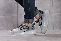 Кроссовки женские 16134, Nike Air 720, серые, < 38 39 40 41 > р.38-24,5, фото 1