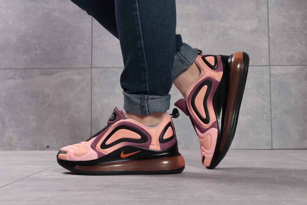 Кроссовки женские 16135, Nike Air 720, розовые, < 38 > р. 38-24,5см.