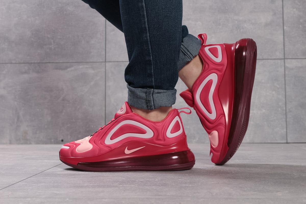 Кроссовки женские 16136, Nike Air 720, розовые, < 37 38 39 40 > р.37-24,0