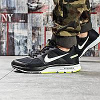 Кроссовки мужские 16153, Nike Pegasus 30, черные, < 41 44 46 > р.41-26,5, фото 1