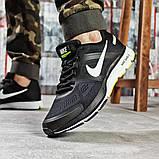 Кросівки чоловічі 16153, Nike Pegasus 30, чорні, [ 44 ] р. 44-28,5 див., фото 4