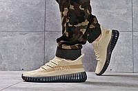 Кроссовки мужские 16232, Adidas Sply-350, бежевые, < 43 44 45 > р. 43-27,3см., фото 1