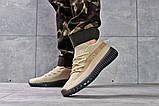 Кроссовки мужские 16232, Adidas Sply-350, бежевые [ 44 45 ] р.(44-27,2см), фото 4